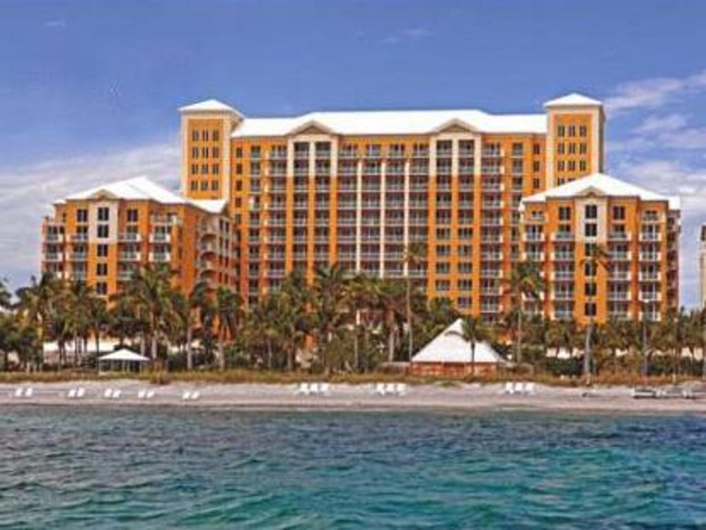More About The Ritz Carlton Key Biscayne Miami