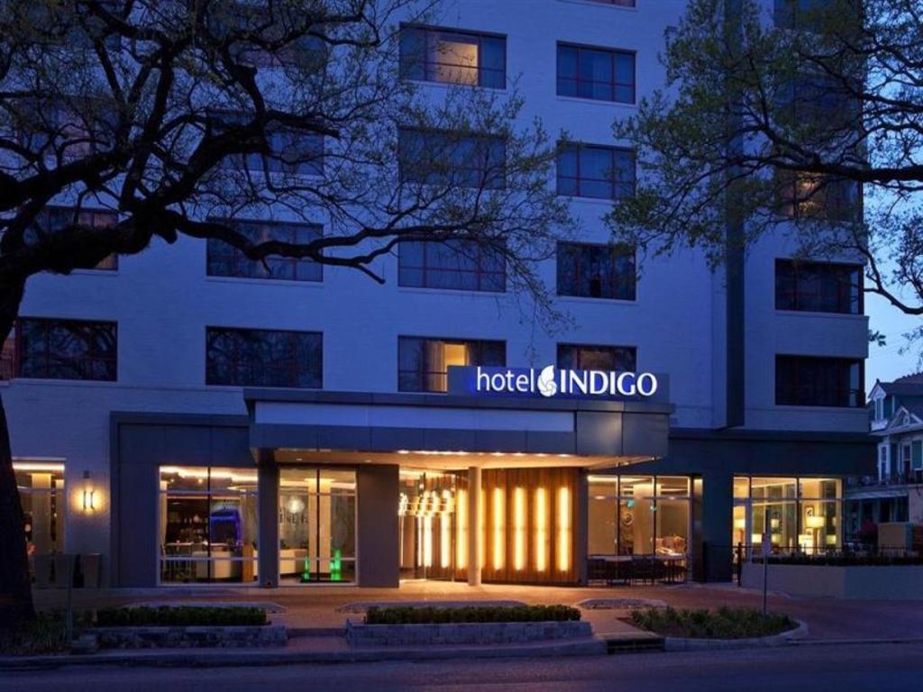 Best Price On Hotel Indigo New Orleans Garden District In New Orleans La Reviews