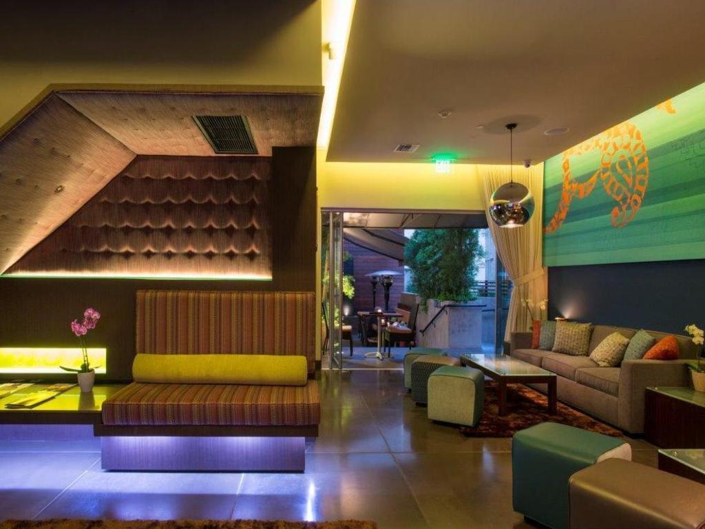 Best price on sirtaj hotel in los angeles ca reviews for Hotels 90028