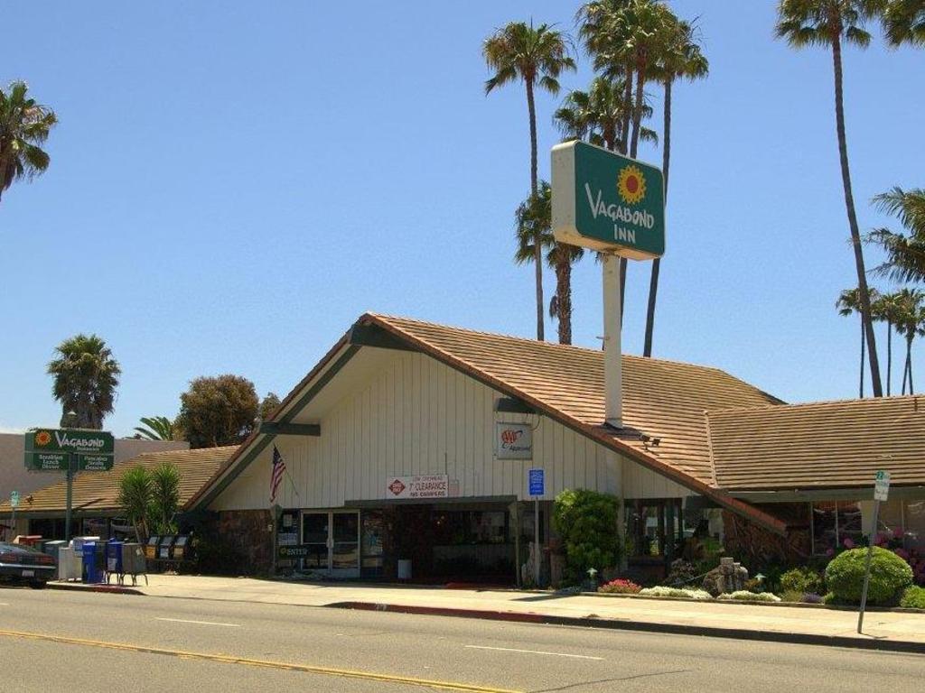 Ventura Ca Hotels Motels