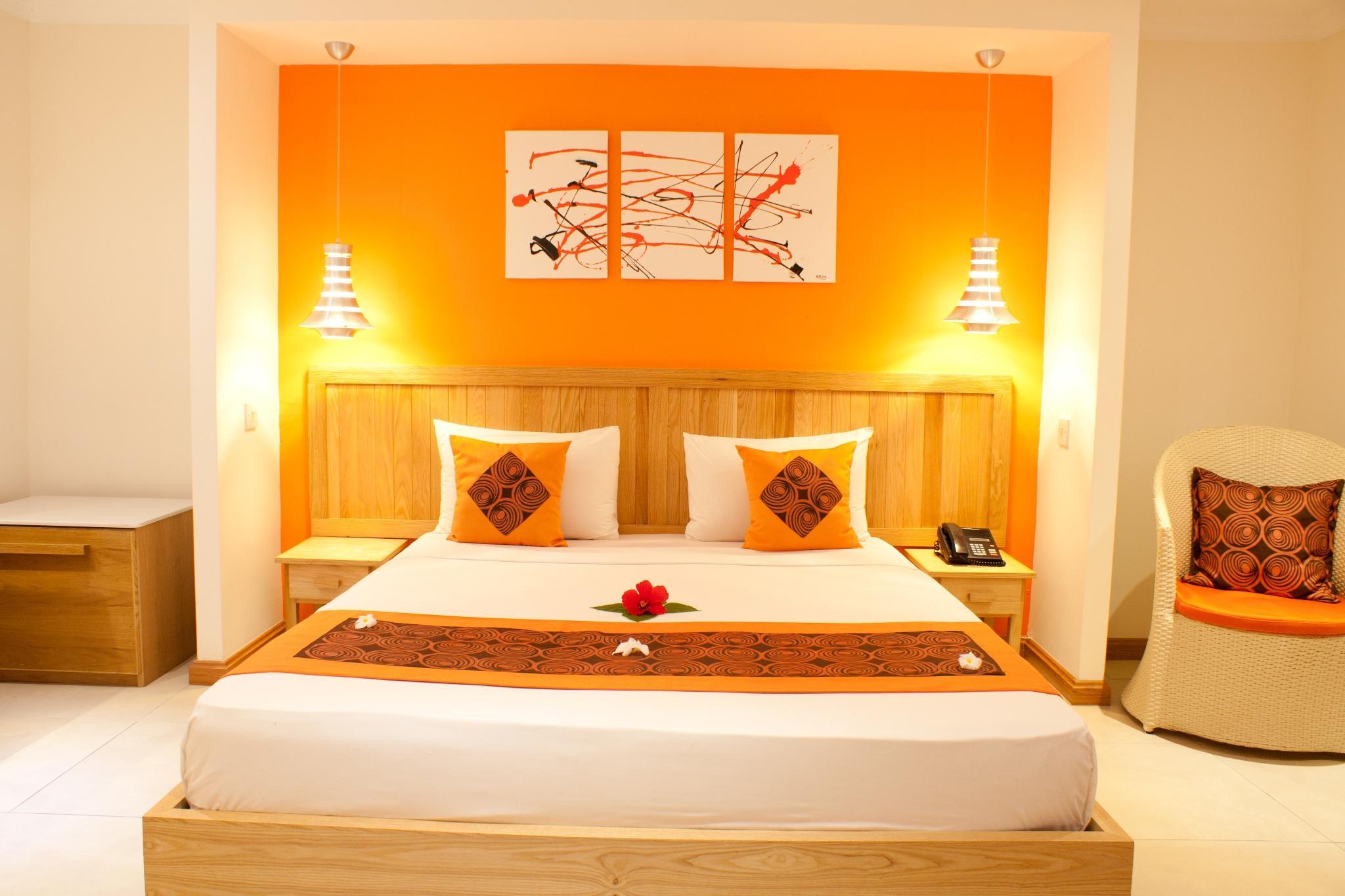 Mauritius Le Surcouf Hotel Spa