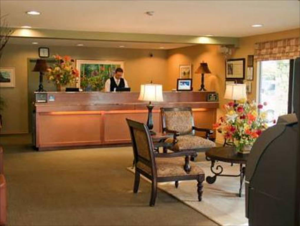 Accent Hotel Richmond Bc