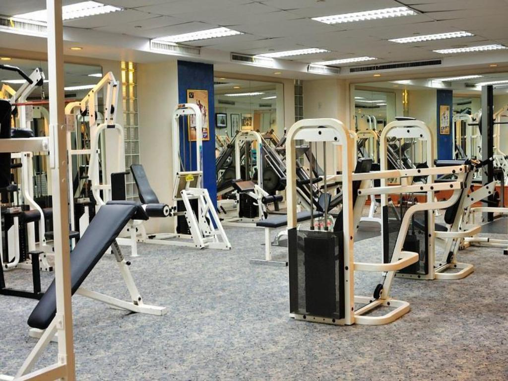 Best price on parkcity everly hotel miri in reviews