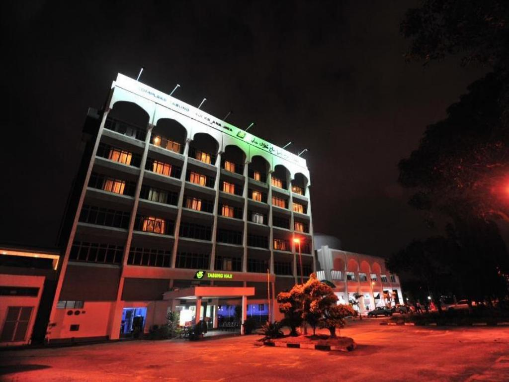 More About TH Hotel