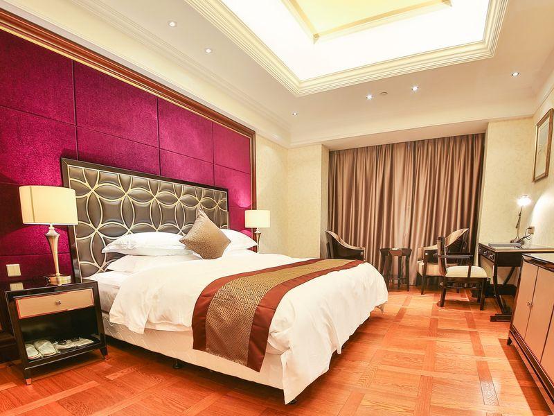 平潭宇诚海景国际酒店 (yucheng seaview international hotel)
