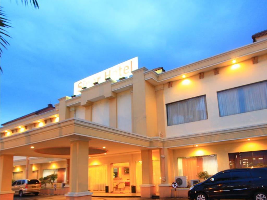 Informasi Lengkap Hotel Sinar 2
