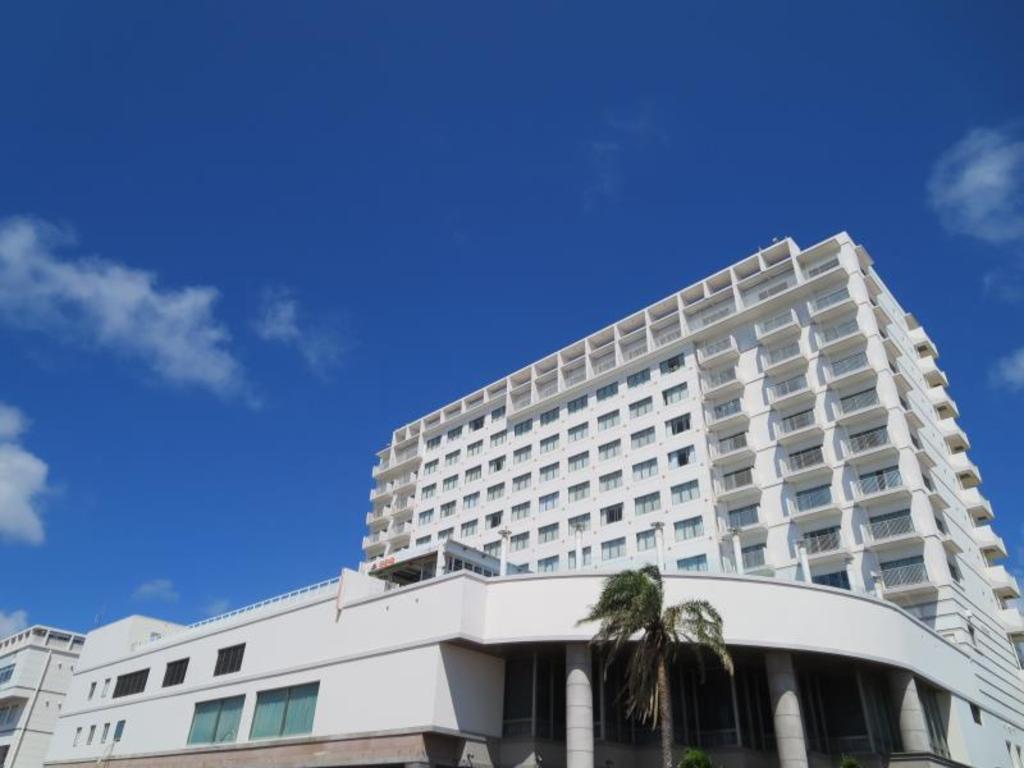 ホテルアトールエメラルド宮古島 (Hotel Atollemerald Miyakojima ...