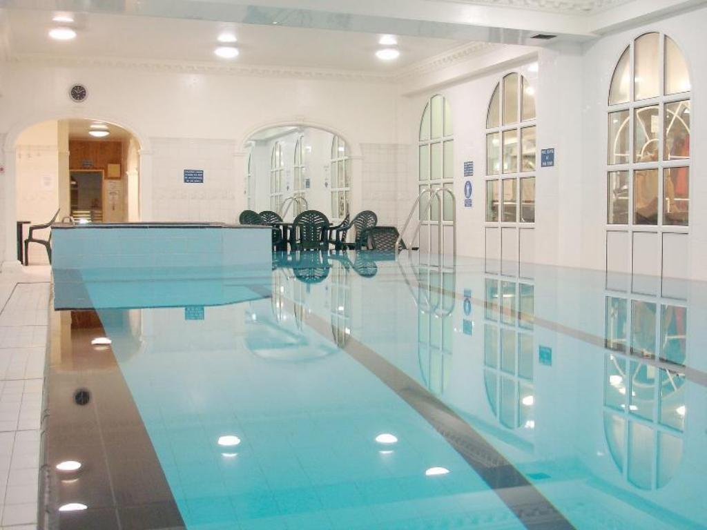 Britannia Sachas Hotel In Manchester Room Deals Photos Reviews