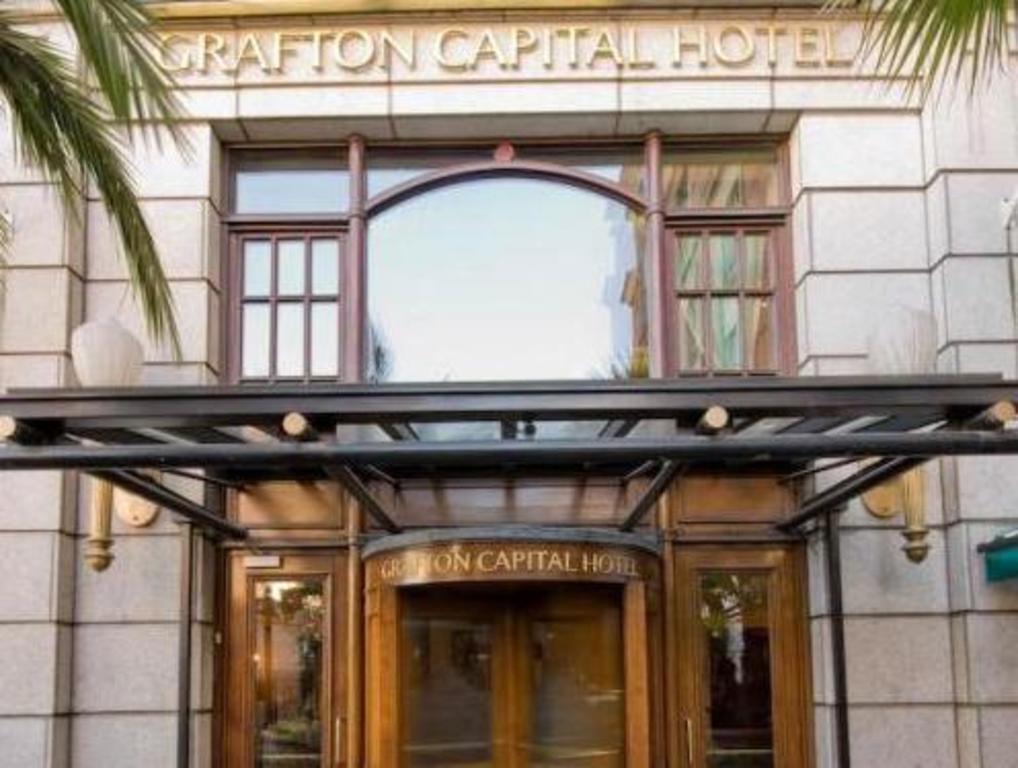 grafton capital hotel dublin ireland agoda com có giá rẻ nhất