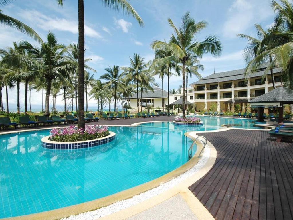 Khao Lak Orchid Beach Resort Reviews