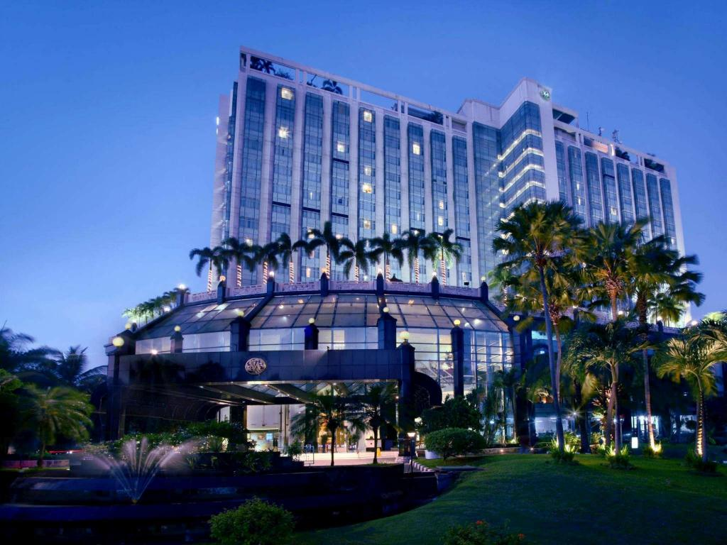 Best Price On The Media Hotel Towers In Jakarta Reviews