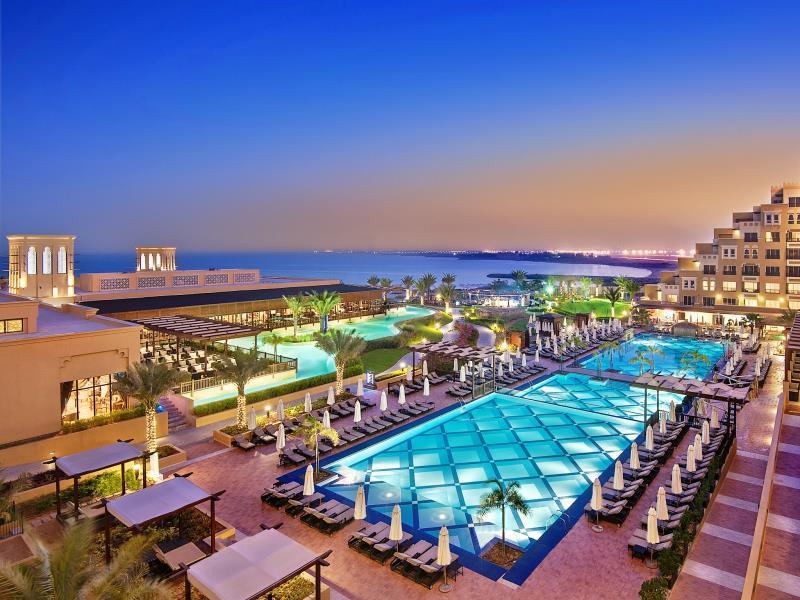 Best Price on Rixos Bab Al Bahr Hotel in Ras Al Khaimah Reviews