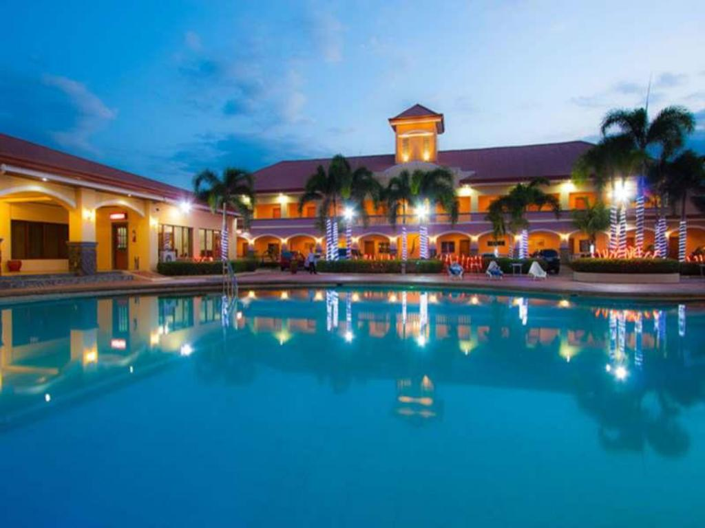 Subic waterfront resort hotel in subic zambales room for Good friday hotel deals