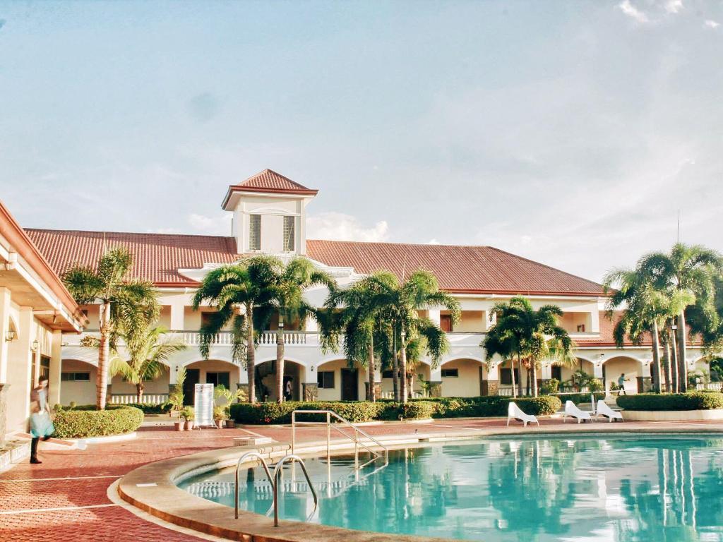 Subic Waterfront Resort Hotel