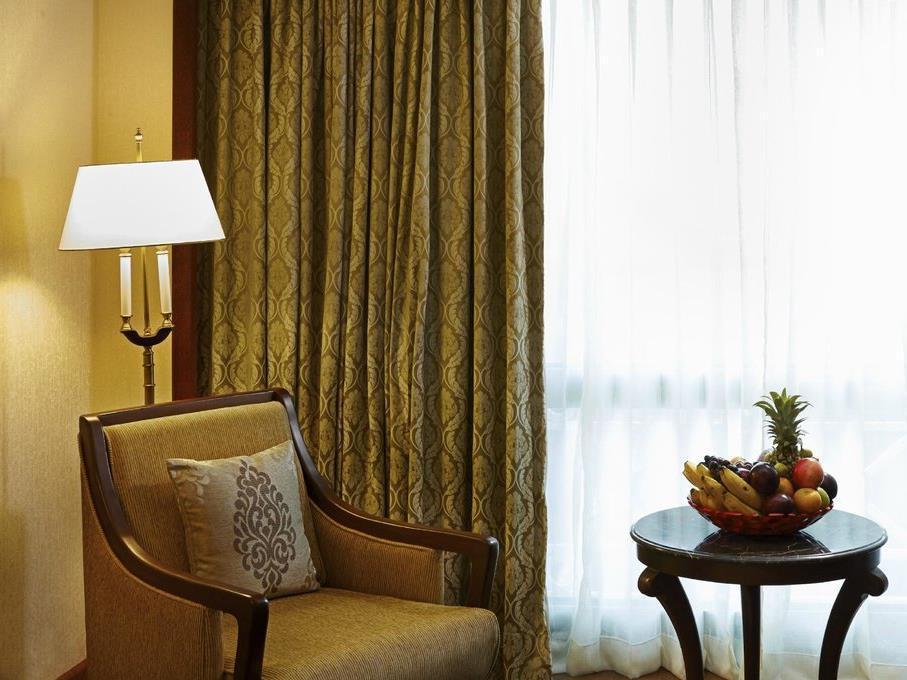 Best Price on Hablis Chennai Hotel in Chennai + Reviews!