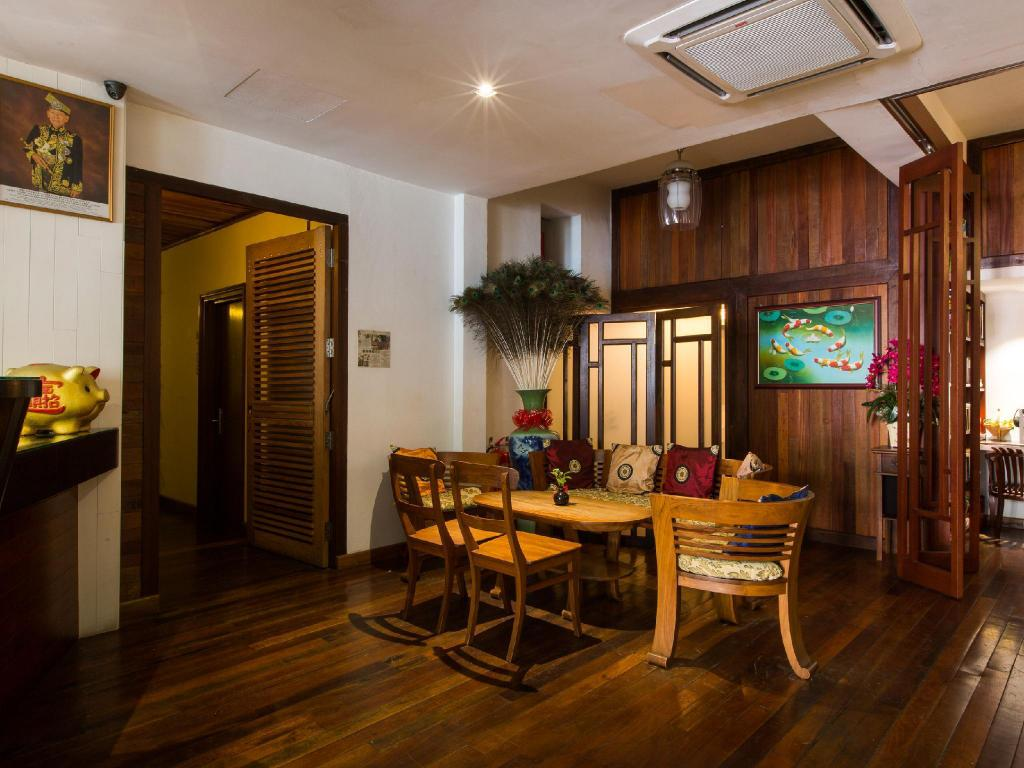 Hotel Classic Inn Best Price On Classic Inn In Kuala Lumpur Reviews