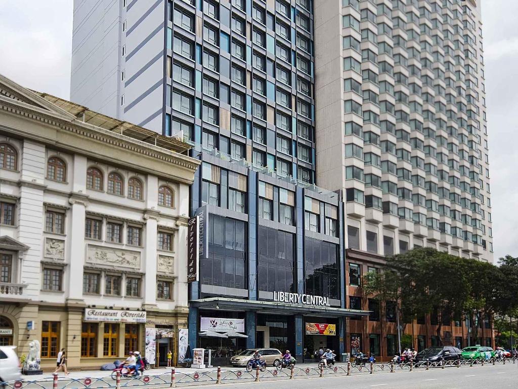 Best Hotel In Saigon