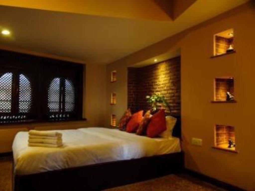 A Boutique Hotel Best Price On Thagu Chhen A Boutique Hotel In Bhaktapur Reviews