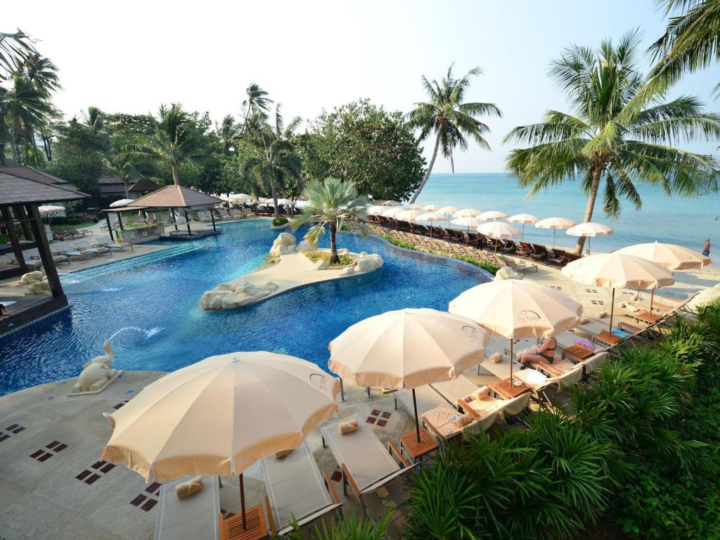 Koh Chang Kacha Resort Hotel