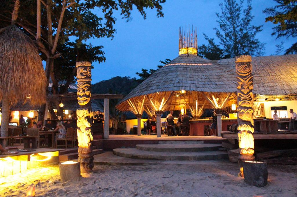 Hotel Reviews Of Lanta Island Resort Koh Lanta Thailand Page 1