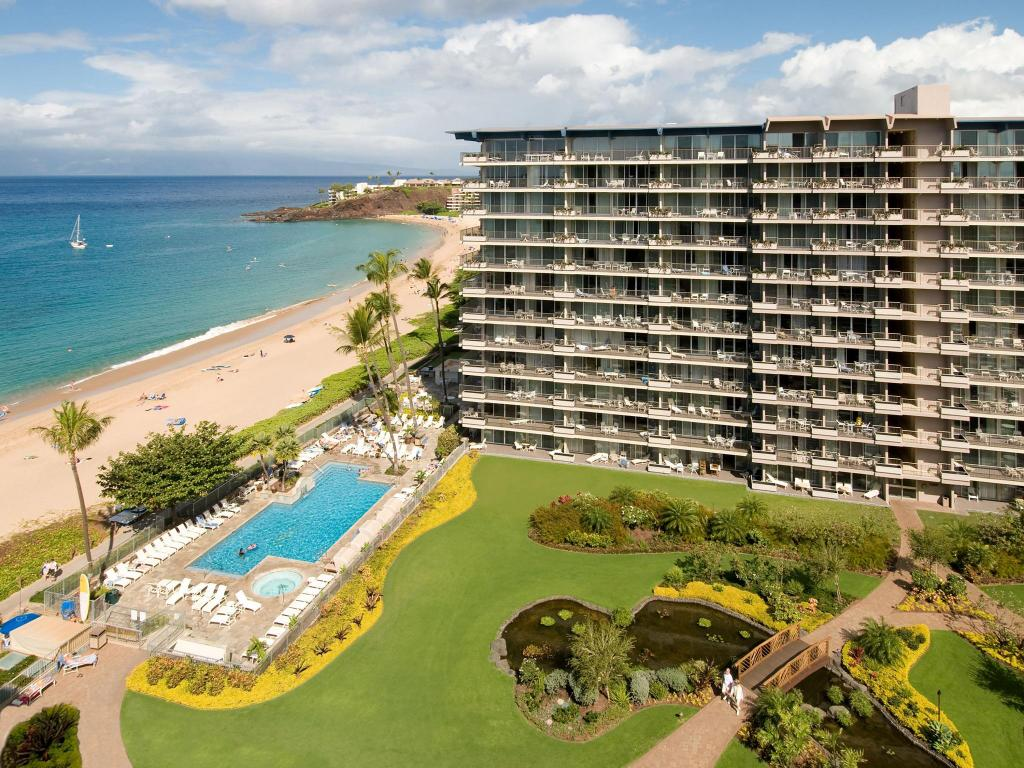 Best Price on Aston at The Whaler on Kaanapali Beach Resort in