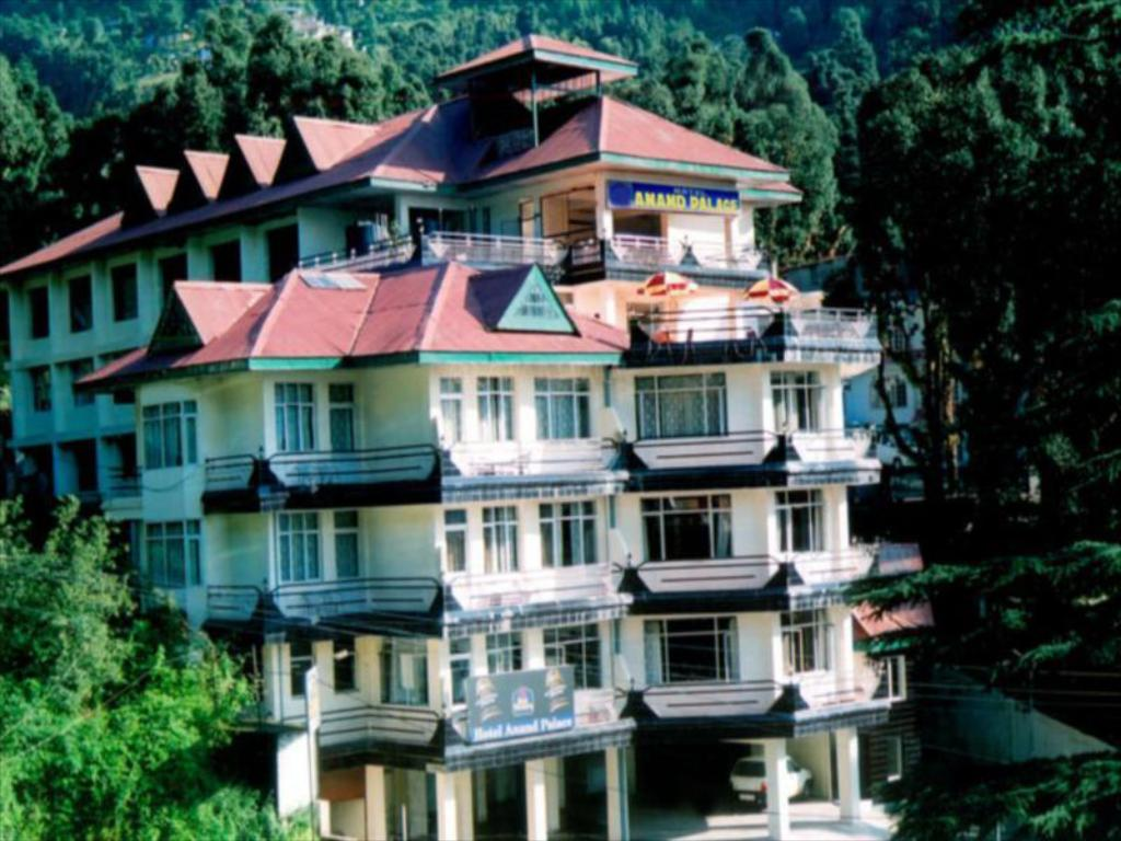 Aanand Hotel Best Price On Hotel Anand Palace In Dharamshala Reviews