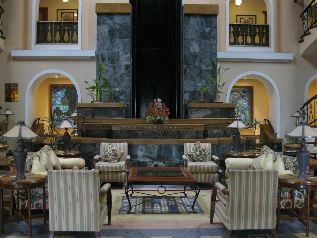 Fortune Hotel Sullivan Court, Ooty, Tamil Nadu 5B3TB3 ...