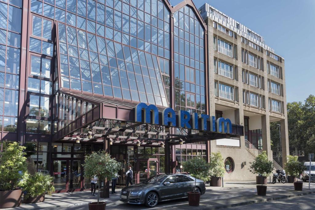 Maritim Hotel Koeln Köln Almanya Agodacomdan En Uygun Fiyatlar