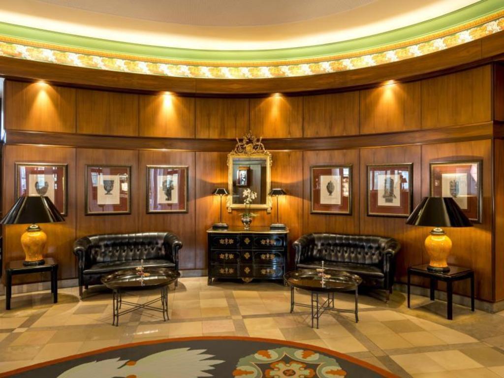 best price on dorint park hotel bremen in bremen reviews. Black Bedroom Furniture Sets. Home Design Ideas