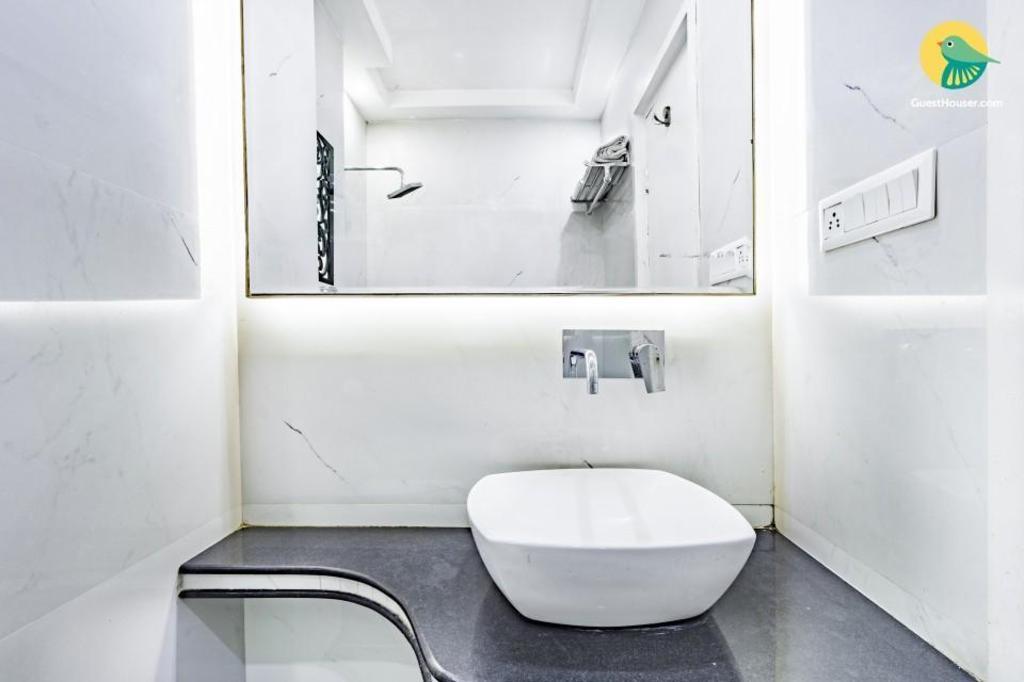 50平方米1卧室(胡拉加尔) - 有1间私人浴室 (guesthouser 1 br