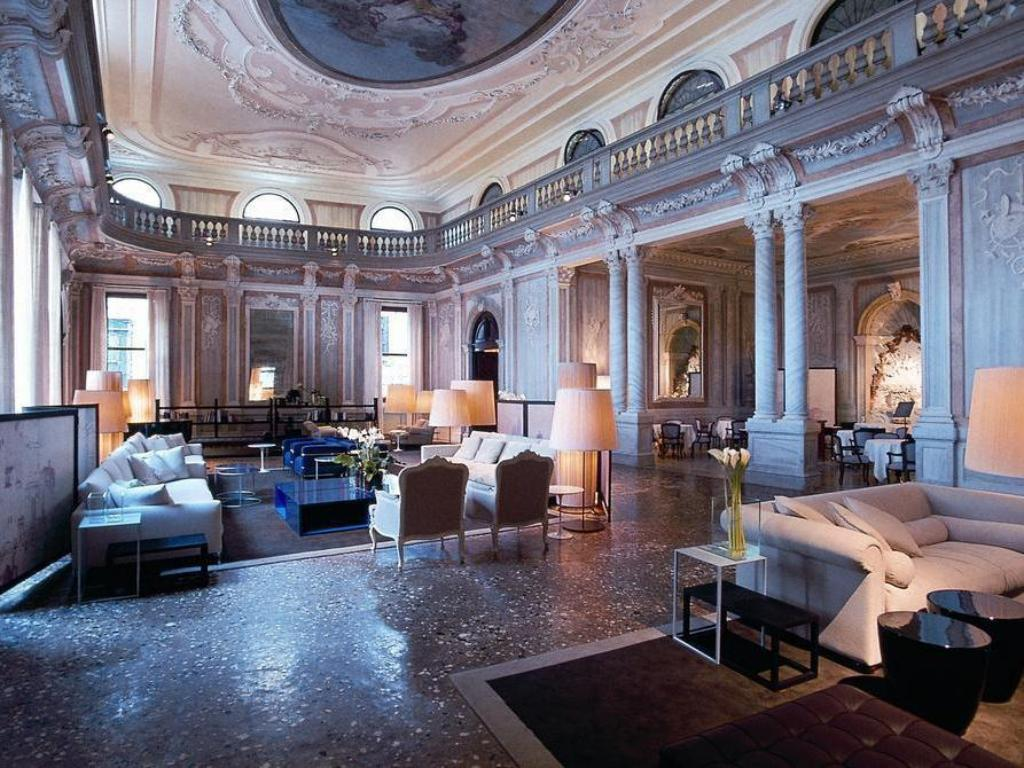 Hotel Monaco Best Price On Hotel Monaco Grand Canal In Venice Reviews