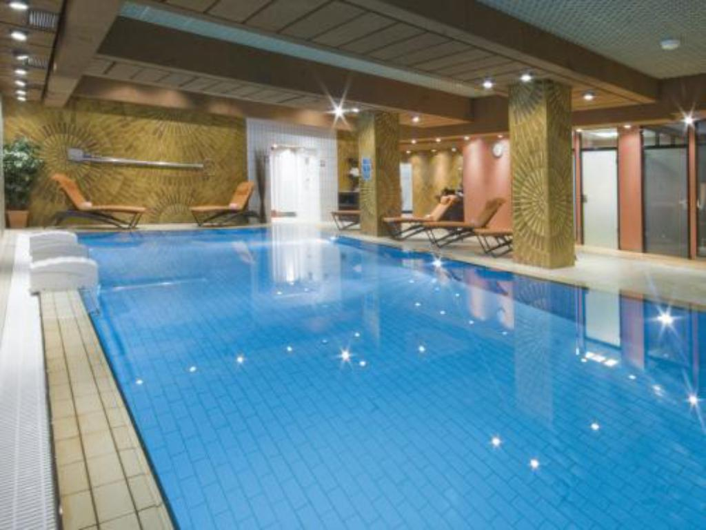 Best Price On Hotel Le Royal In Luxembourg Reviews