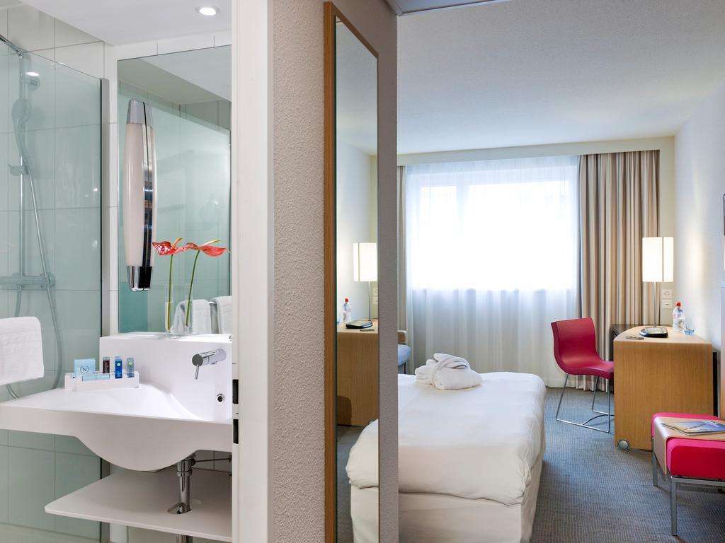 Novotel Zurich City West Hotel In Switzerland Room Deals Photos Amp Reviews