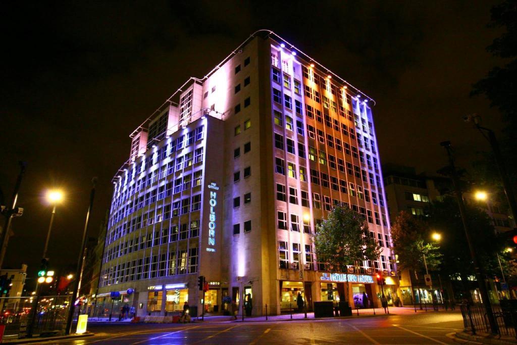 Grange Hotel London Reviews