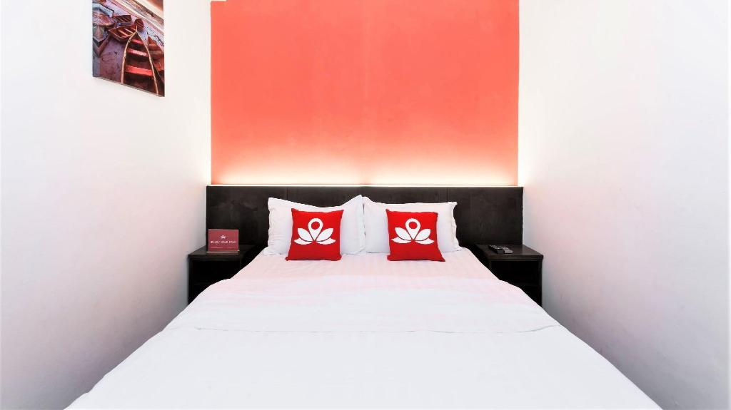 Zen Rooms Basic Near Ktm Sentul Kuala Lumpur Ab 10 Agodacom