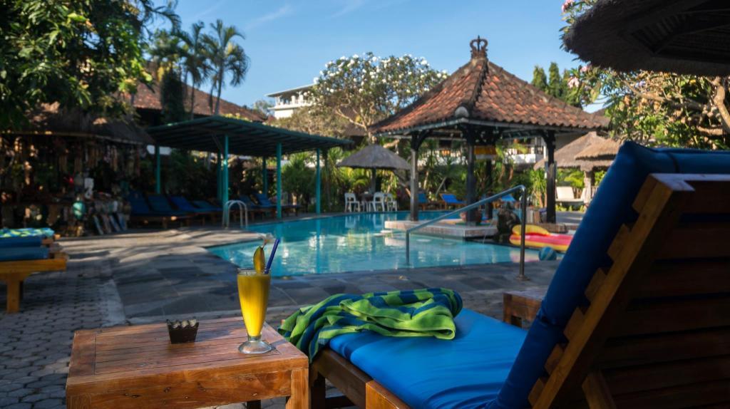 Das Puri Kelapa Garden Cottages In Bali Buchen