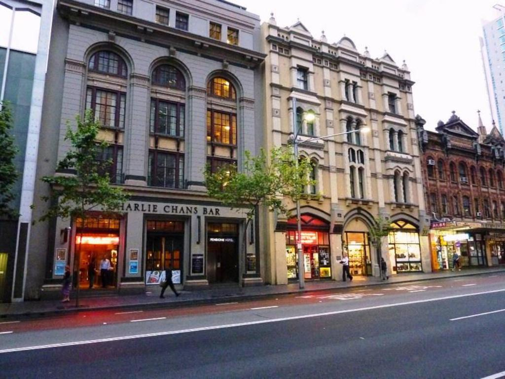 Best price on 1831 boutique hotel in sydney reviews for Best boutique hotels sydney