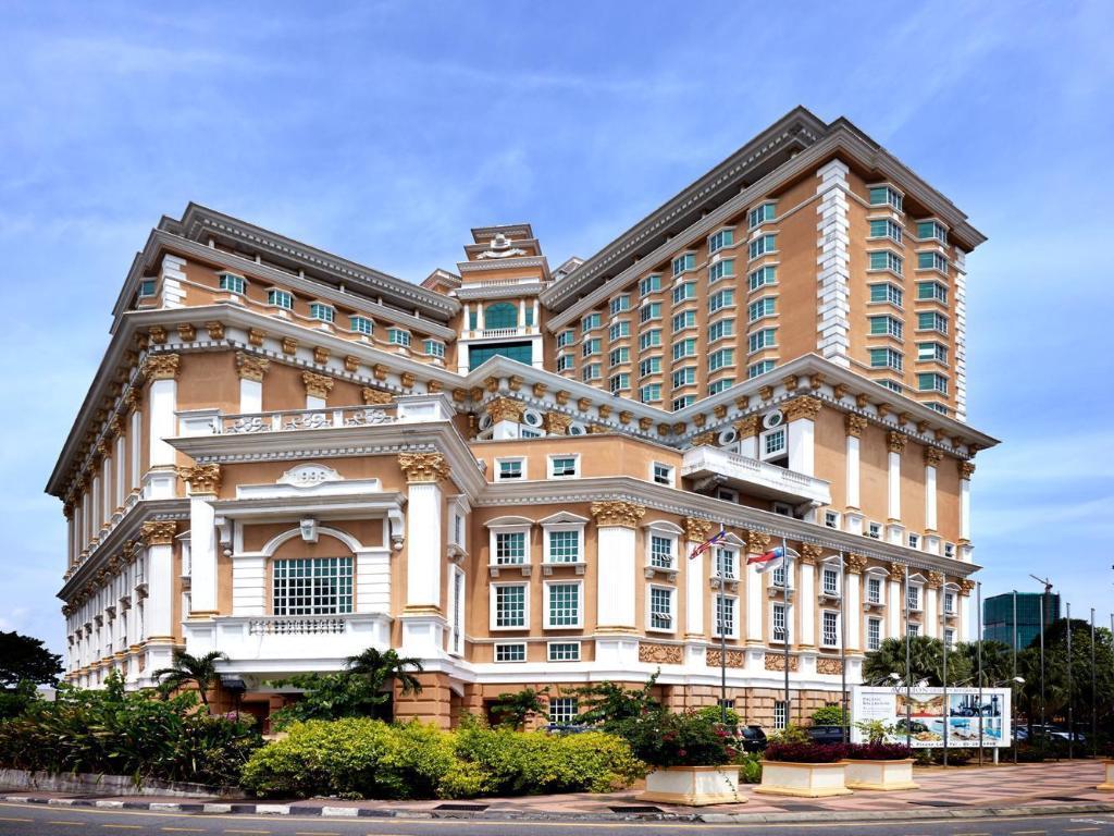 More About Avillion Legacy Melaka Hotel