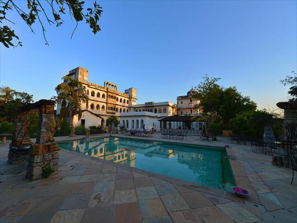 50 Best Places for Honeymoon in Rajasthan