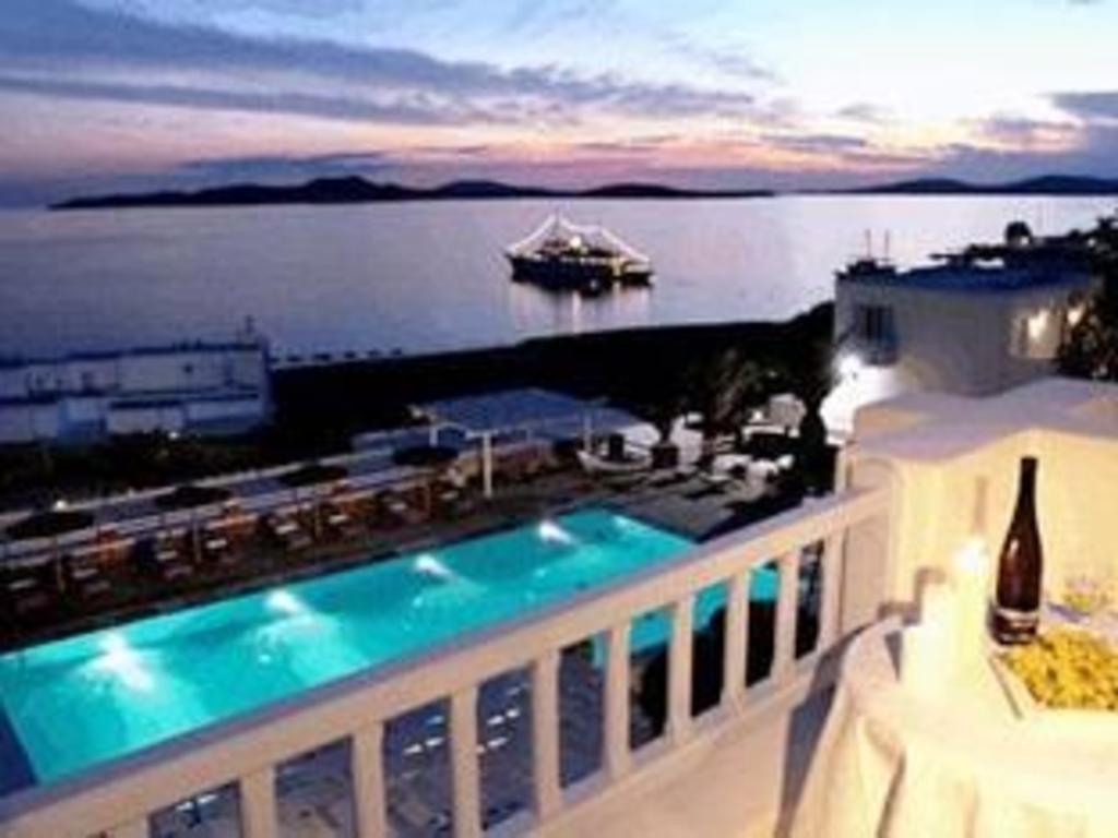 Best Island Beaches For Partying Mykonos St Barts: Best Price On Manoulas Mykonos Beach Resort In Mykonos