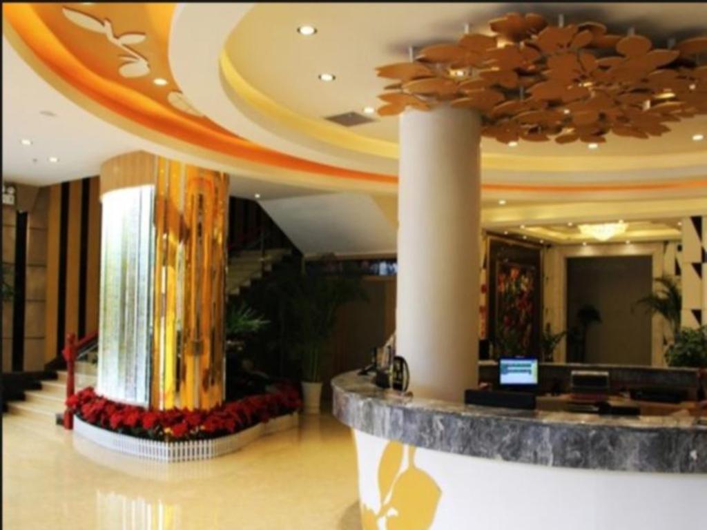 徐州金港大酒店图片