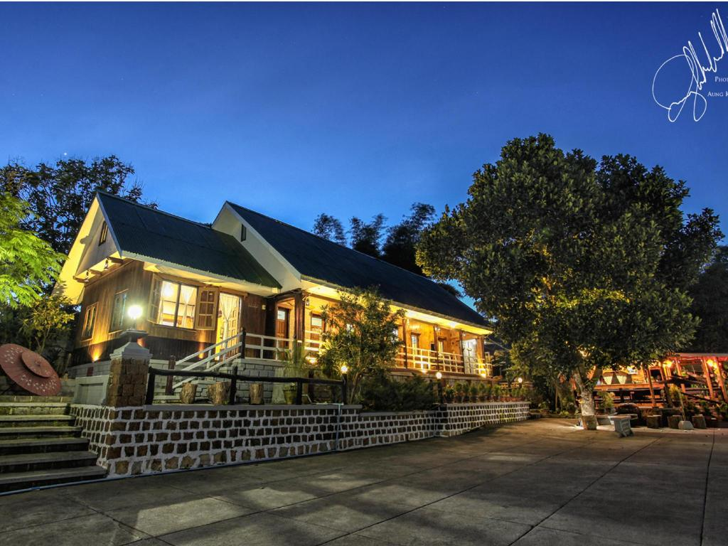 Best Price on Nature Land Hotel in Kalaw + Reviews!