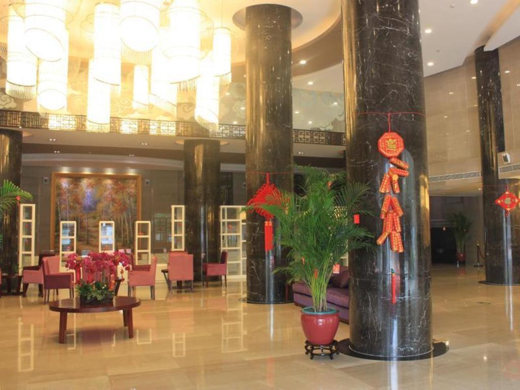 厦门天天假期国际大酒店 (xiamen tiantian holiday international ho