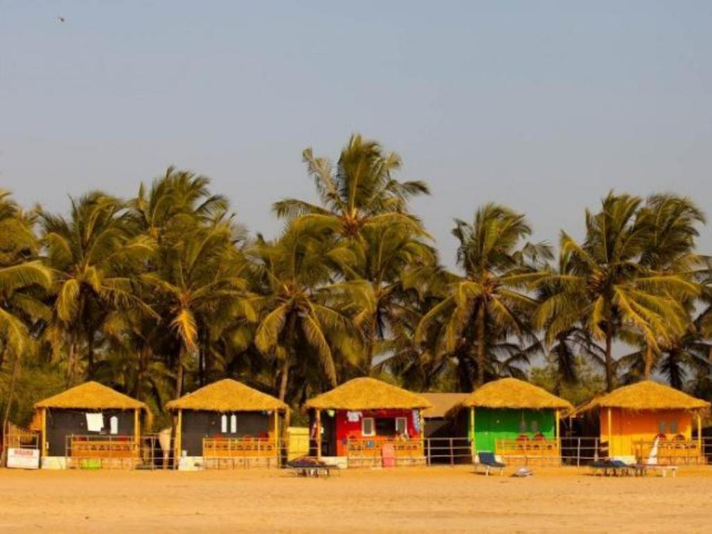 More About Madhu Beach Huts Agonda