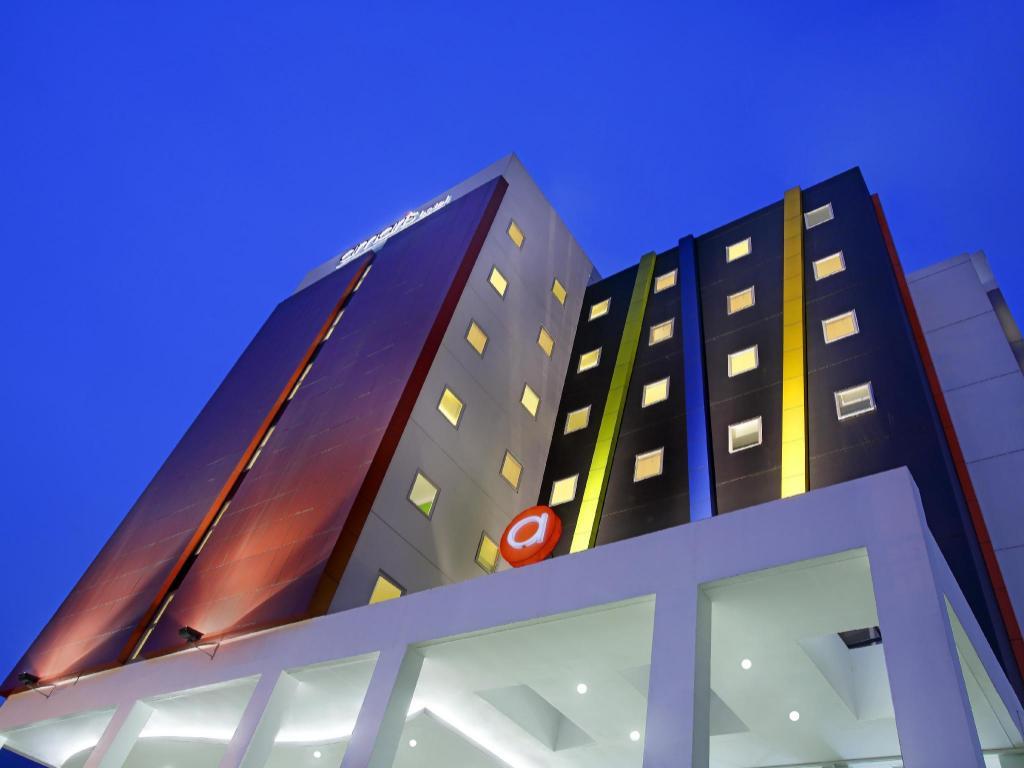 More About Amaris Hotel Bekasi Barat
