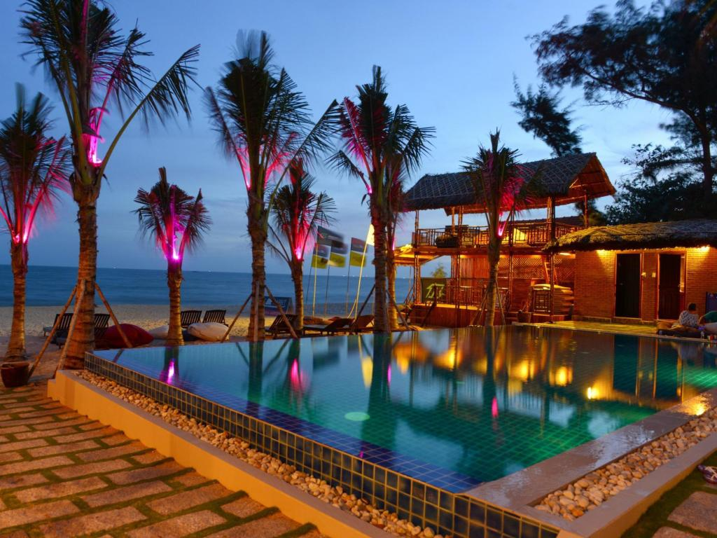 Anand Resorts Best Price On Ananda Resort In Phan Thiet Reviews