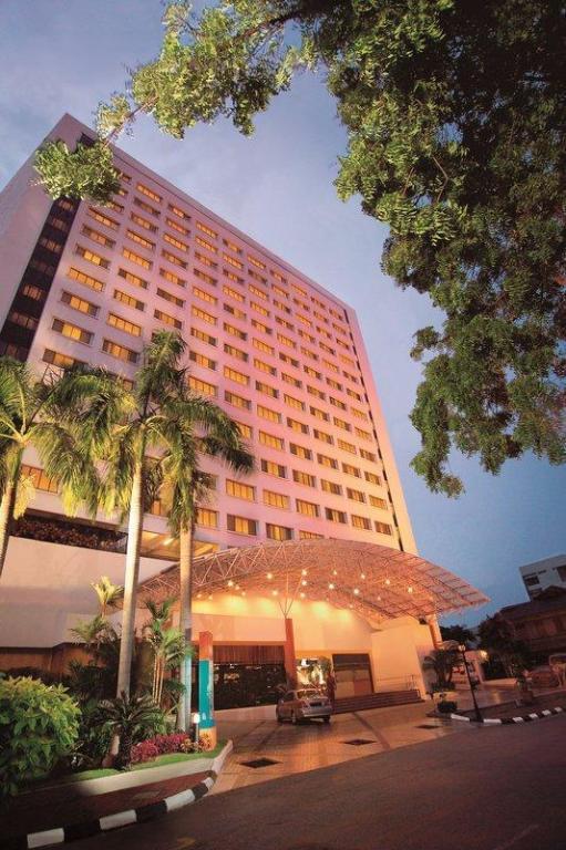 Ulasan Hotel Sunway Hotel Georgetown Penang Malaysia Halaman 1