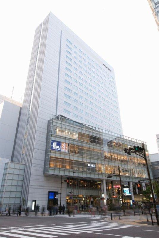 Hotellanmeldelser av remm Akihabara Tokyo Japan Side 1