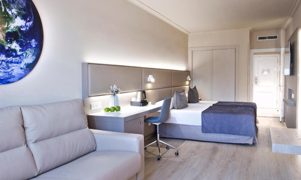 Salles Pere IV Hotel, Barcellona | Da 141 € | Offerte Agoda