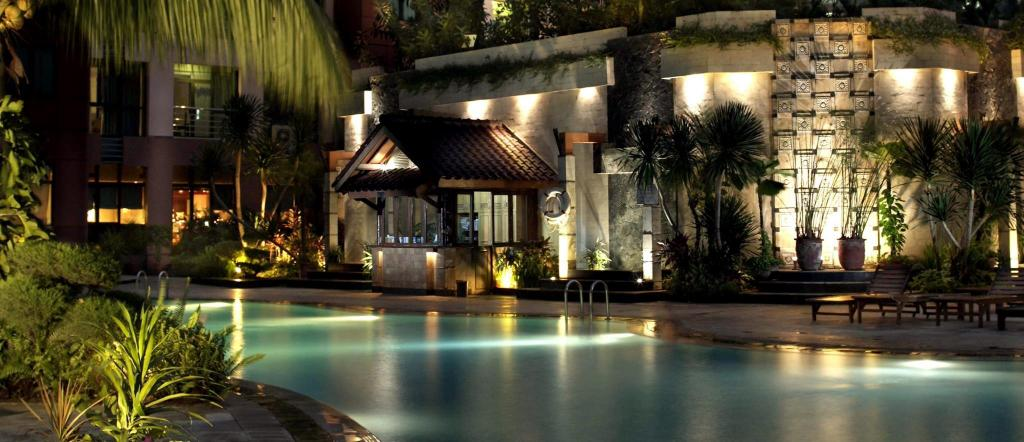 More About Kristal Hotel Jakarta